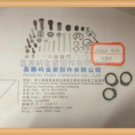 浙江厂家专业生产DIN471轴用卡簧挡圈D12*1.0