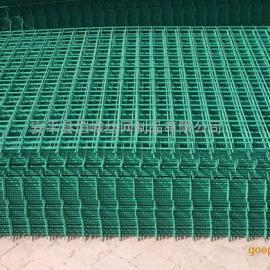 【专业供应】双边护栏网的规格 防护护栏网