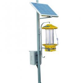 立杆式太阳能杀虫灯/太阳能杀虫灯