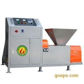 STHF-A型环保节能木炭机