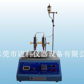 供应手机表面耐醇性耐磨试验机,外壳酒精耐磨测试机现货