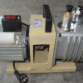 2XZ-4旋片式真空泵价格 旋片式真空泵厂家