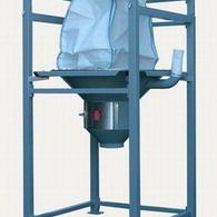 吨袋拆包支架及投加系统