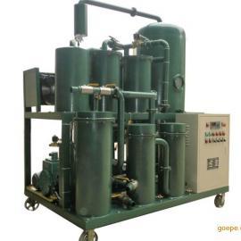 温州真空滤油机生产厂家 真空滤油机价格