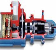 美国TDI 空气涡轮马达