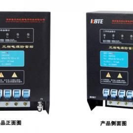 高品质三相电源防雷箱