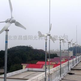 全永磁悬浮风力发电机