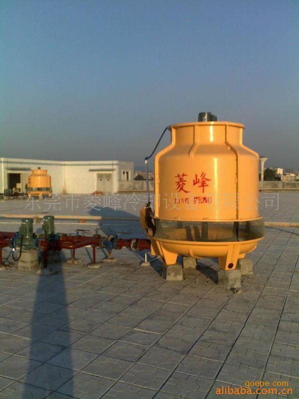 广东冷却塔-闭式循环水冷却塔