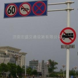 道路标志牌|交通标志杆