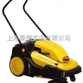 扫地机品牌|手推式道路清扫机|驰洁电动扫地机价格