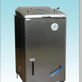 YM75A不锈钢蒸汽灭菌器生产厂家,75L蒸汽灭菌器价格