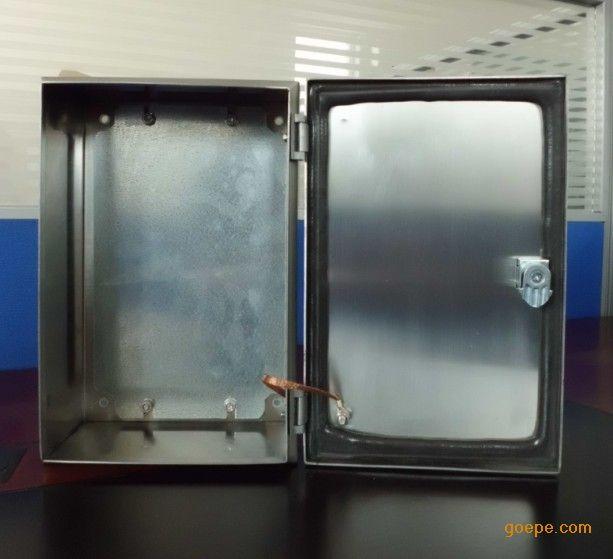 不锈钢EB控制箱,上海不锈钢EB控制箱