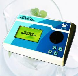 GDYQ-201SX 啤酒甲醛快速测定仪