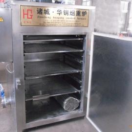 熏鸡设备,烟熏炉