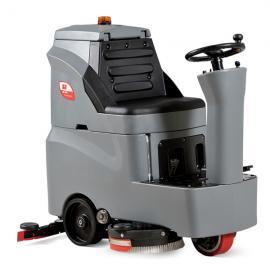 安徽高效率洗地机/高美迷你洗地机