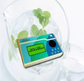 GDYQ-110SC合成色素快速检测仪