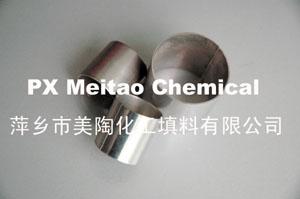 厂家供应/304L金属拉西环填料(25-76mm)
