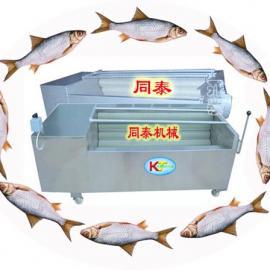 鲜鱼去鳞机,脱鱼鳞机