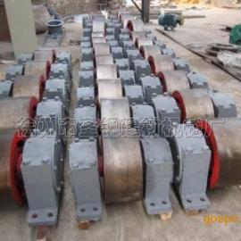 烘干机托轮配件*制造厂