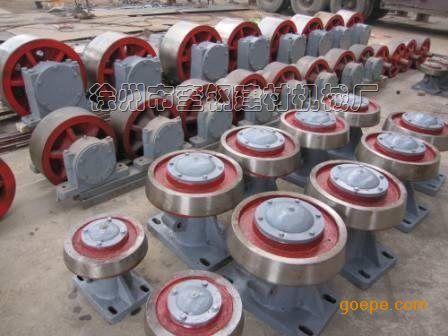 烘干机托轮配件专业制造厂