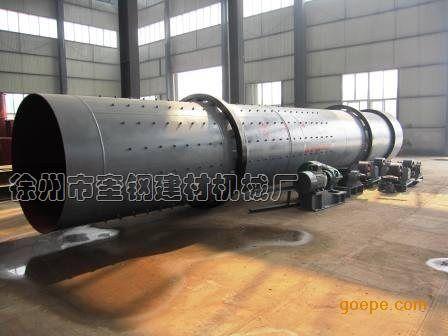 奎钢铸造加工滚筒干燥机大齿轮