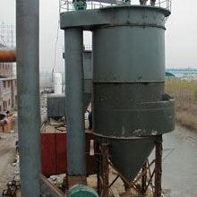 ZC机械回转反吹扁袋除尘器厂家