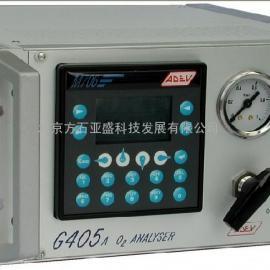 G406便携式微量氧气分析仪
