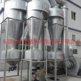 东莞大型中央集尘器