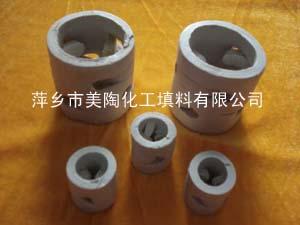 美陶厂家直供优质/陶瓷鲍尔环