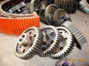 加工各种机械小齿轮