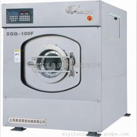 大型洗衣房专用水洗机