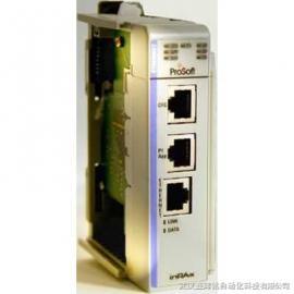 美国PROSOFT以太网、网卡通讯 以太网总线通讯模块