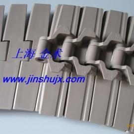 POM材质882-k1750高耐磨塑料链板