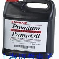 美国罗宾耐尔Robinair真空泵润滑油13204
