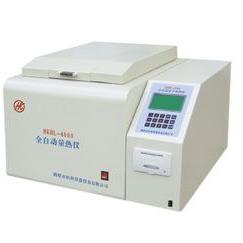 热值检测仪-醇基油热值仪什么牌子好?恒科仪器。
