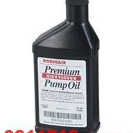 美国罗宾耐尔Robinair 13119真空泵润滑油
