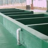 瓷釉玻璃钢-一布三釉-饮用水池|消防水池价格