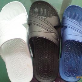 广东防静电鞋,防静电SPU拖鞋
