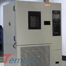 EVA胶膜湿热箱