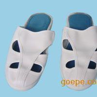 广东防静电鞋,防静电四眼拖鞋,防静电拖鞋
