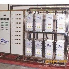 专业供应高纯水制取智慧彩票开户、高纯水处理装置、EDI高纯水智慧彩票开户