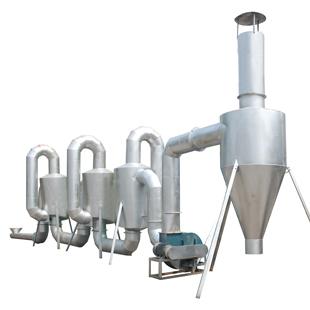 STHF-大型(首特宏发)大型流水线新型木炭机