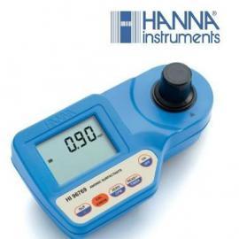 意大利HANNA哈纳HI96769阴离子表面活性剂浓度测定仪
