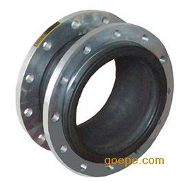 JGD型可曲挠橡胶软接头,减震橡胶软接头