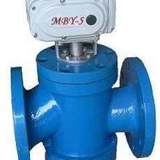 ZPDM-16C-DN50动态平衡电动调节阀