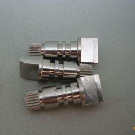 供应不锈钢阀芯不锈钢水暖配件冷镦水暖五金件