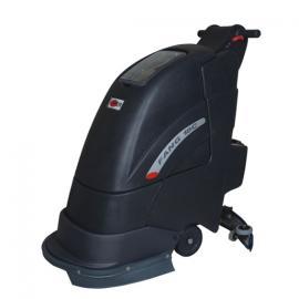 FANG18C 威霸手推电线式自动洗地车-威霸自动洗地机