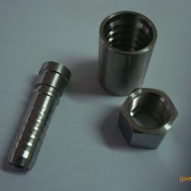 供应液压接头液压管件接头液压动力配件