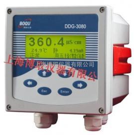 工业电导率分析仪(锅炉冷凝水)