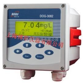 中(英)文在线溶氧仪,上海溶氧仪,高温纯水溶氧仪